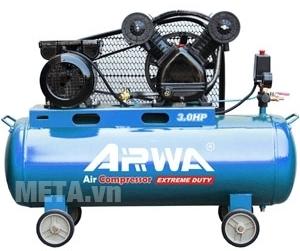 Máy nén khí Arwa AW-3090 (3HP, dây đồng)