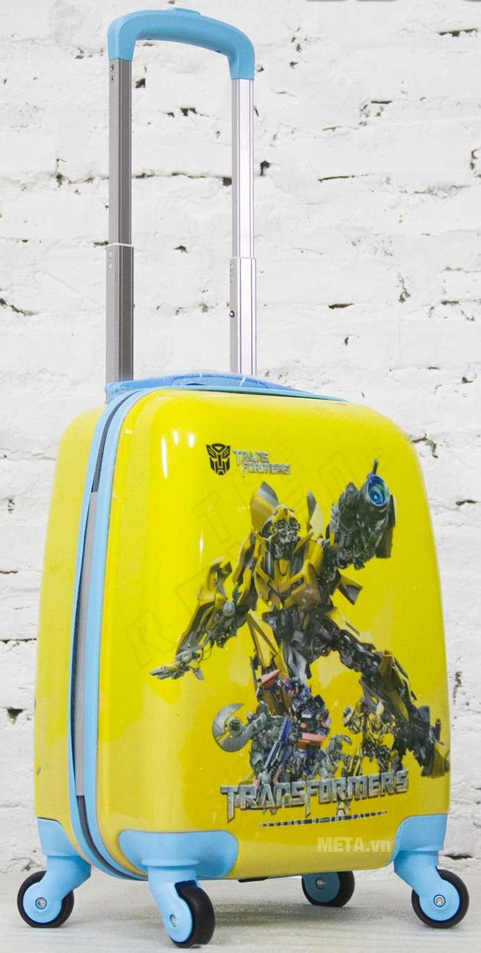 Vali nhựa trẻ em BB-05