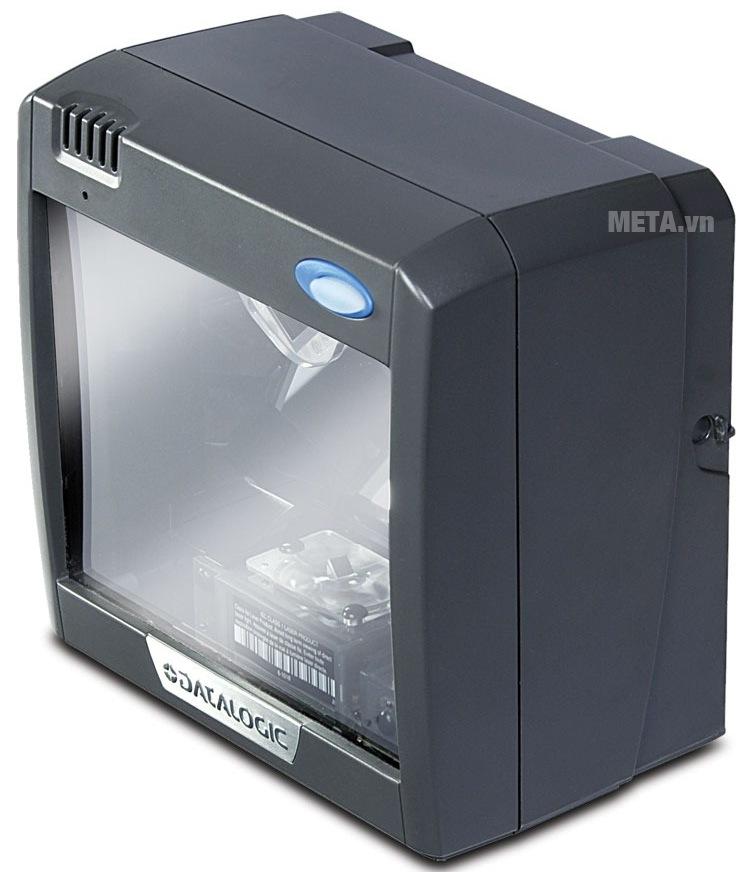 Máy đọc mã vạch Datalogic Magellan 2200VS được làm bằng chất liệu nhựa cao cấp.