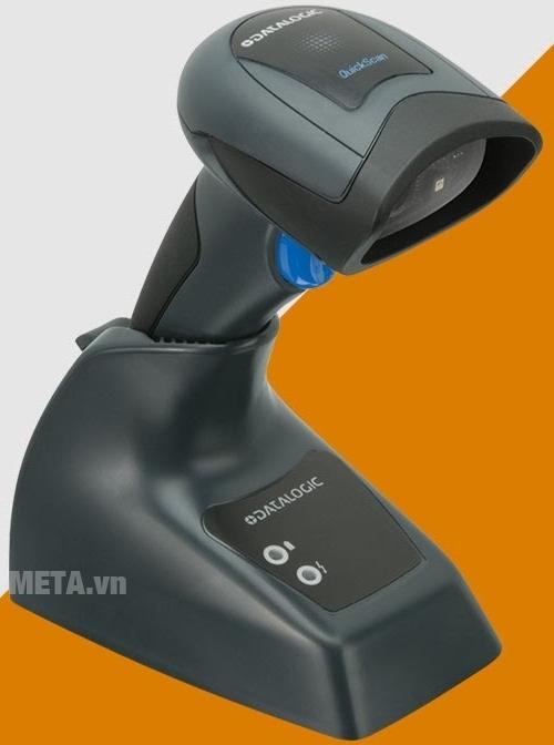Máy đọc mã vạch Datalogic QD2430 (2D) với trọng lượng nhe.