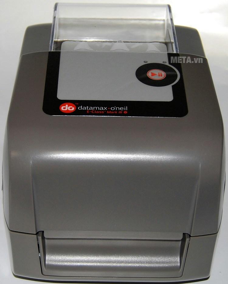 Máy in mã vạch Honeywell Datamax Oneil E4204B Mark III