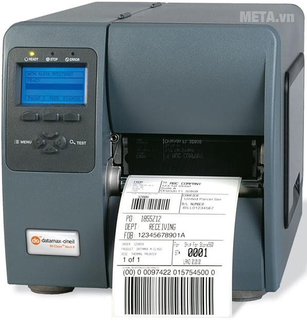 Máy in mã vạch Datamax Oneil I-4212e Mark II