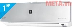 Điều hòa Sharp AH-XP10NWS 1HP
