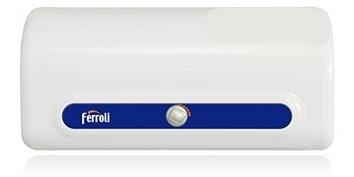 ơnBình nóng lạnh gián tiếp Ferroli QQ TE 30 lít giữ nước nóng lâu hơn.