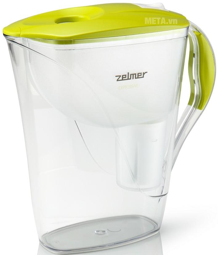 Bình lọc nước Zelmer 340LCD EXP
