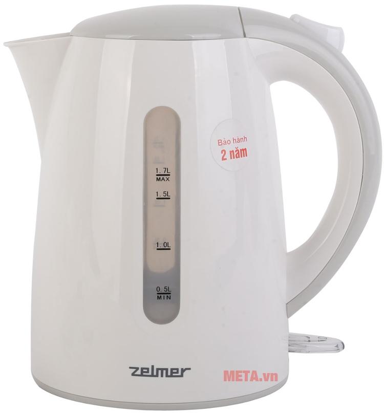 Bình siêu tốc Zelmer CKE850