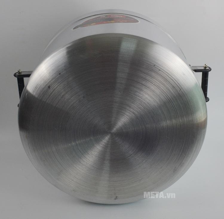 Nồi áp suất công nghiệp Tianxi C-44B thiết kế đáy nồi dày dặn