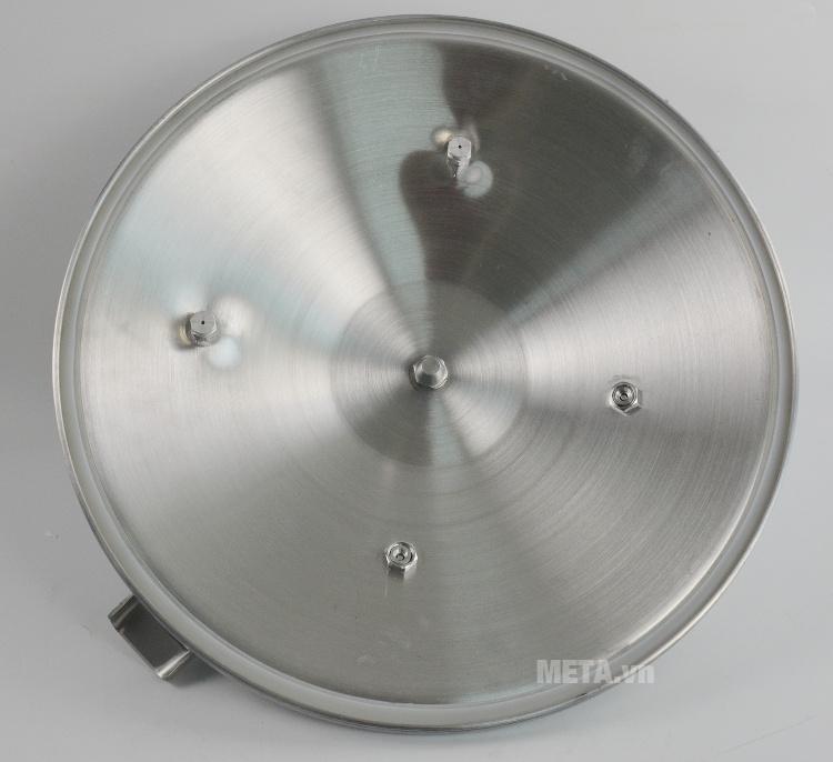 Nồi áp suất công nghiệp Tianxi C-44B thiết kế vung rời dễ vệ sinh