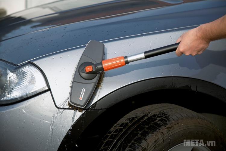 Bộ rửa xe Gardena 5580-20