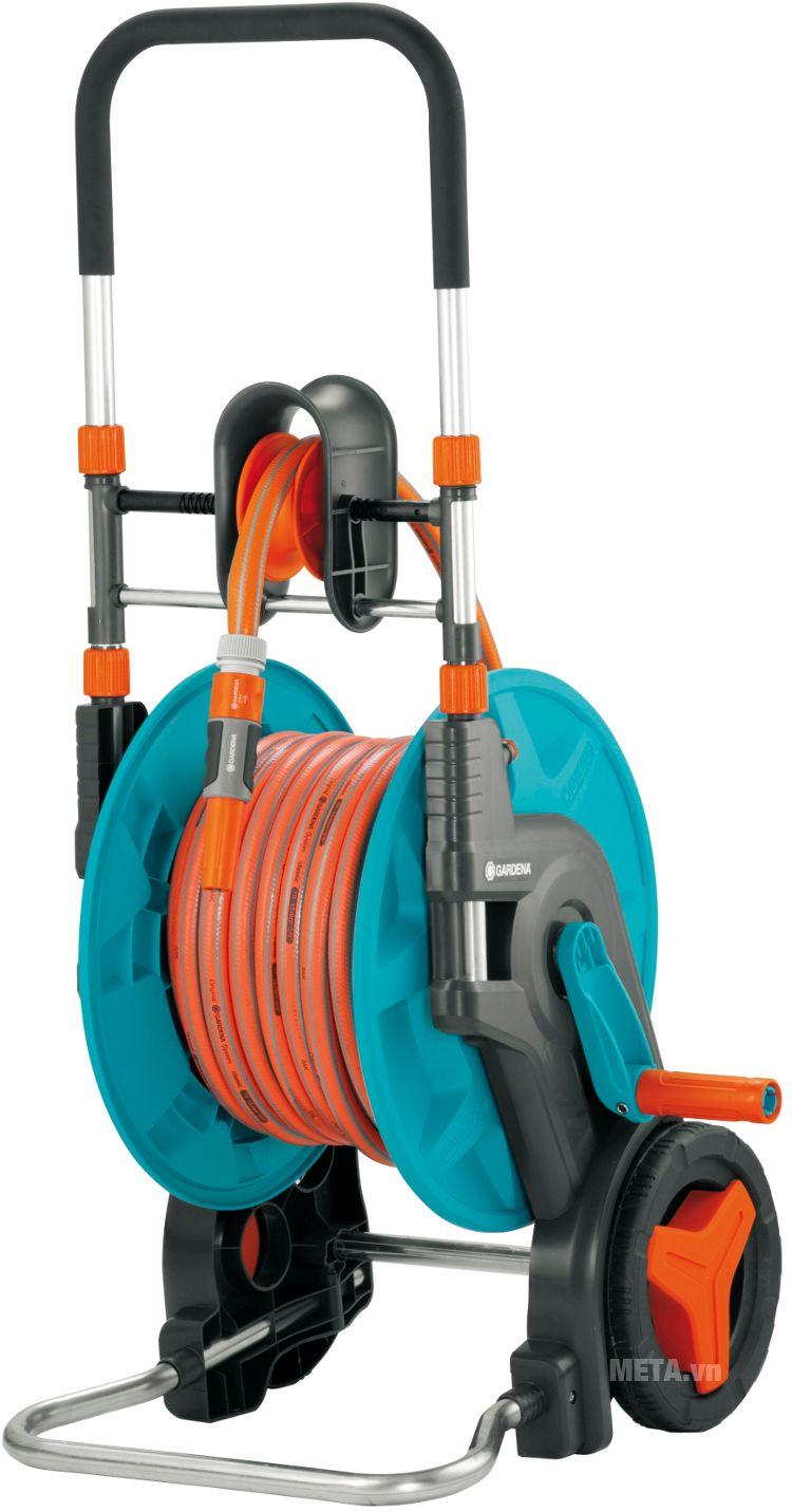 Xe cuộn ống dây (có cuộn dây) 60HG Gardena 08004-20