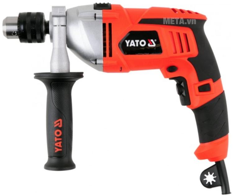 Máy khoan động lực Yato YT-82040
