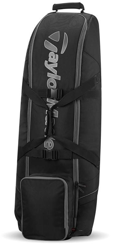 Túi golf nam TaylorMade Travel Cover B11101 màu đen.