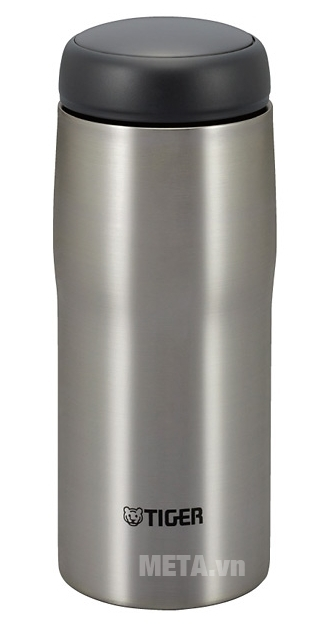 Bình giữ nhiệt lưỡng tính Tiger MJA-A048 màu bạc