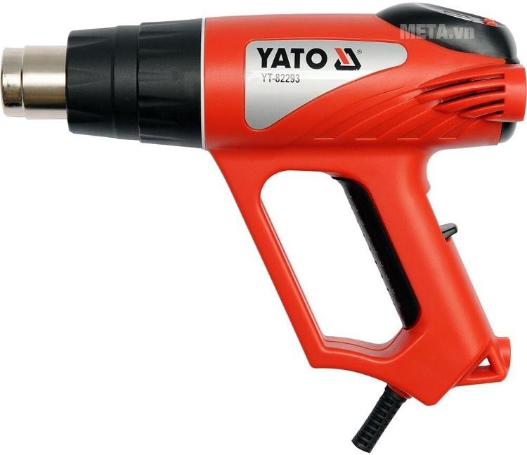 Máy phun hơi nóng Yato YT-82293
