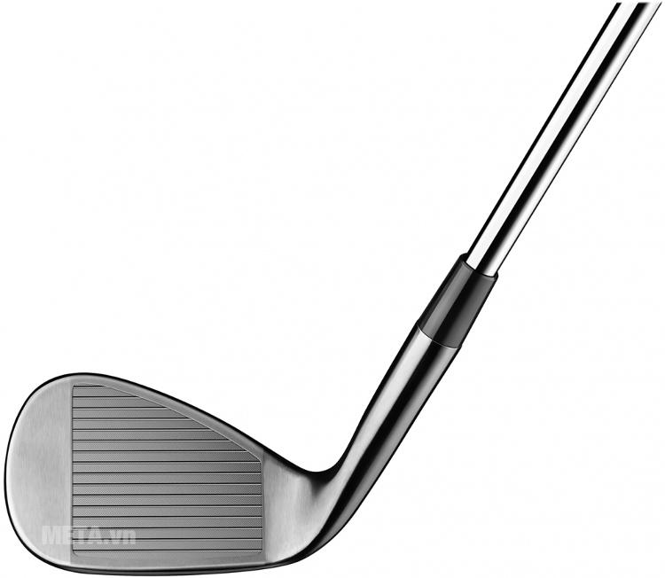 Gậy golf nam Wedge TaylorMade Tour Preferred CHROME 54.11 C/RH được làm bằng chất liệu Carbon Steel cao cấp.