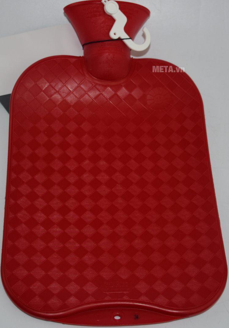 Túi chườm nóng lạnh Fashy 2 mặt