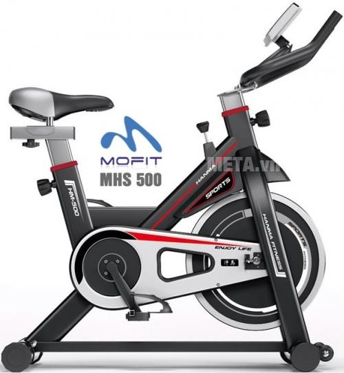 Xe đạp tập Mofit MHS 500