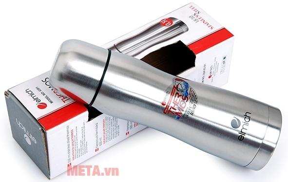 Bình giữ nhiệt Elmich N5 2246391 có dung tích 500ml
