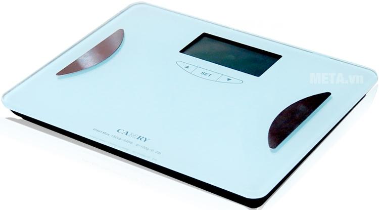 Cân sức khỏe điện tử Camry EF601