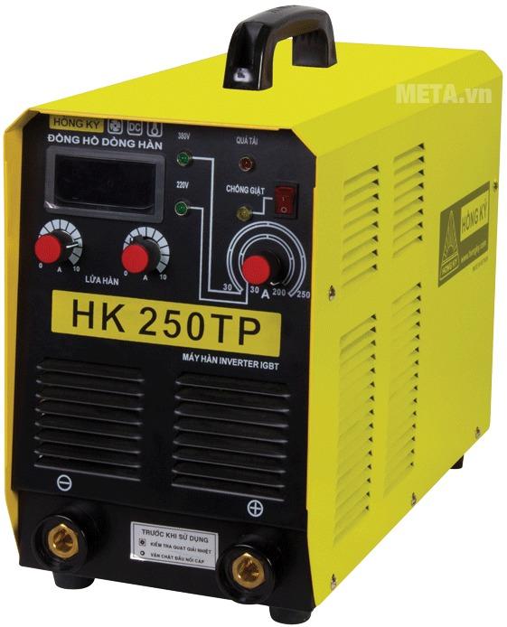 Máy hàn điện tử Hồng Ký HK 250TP
