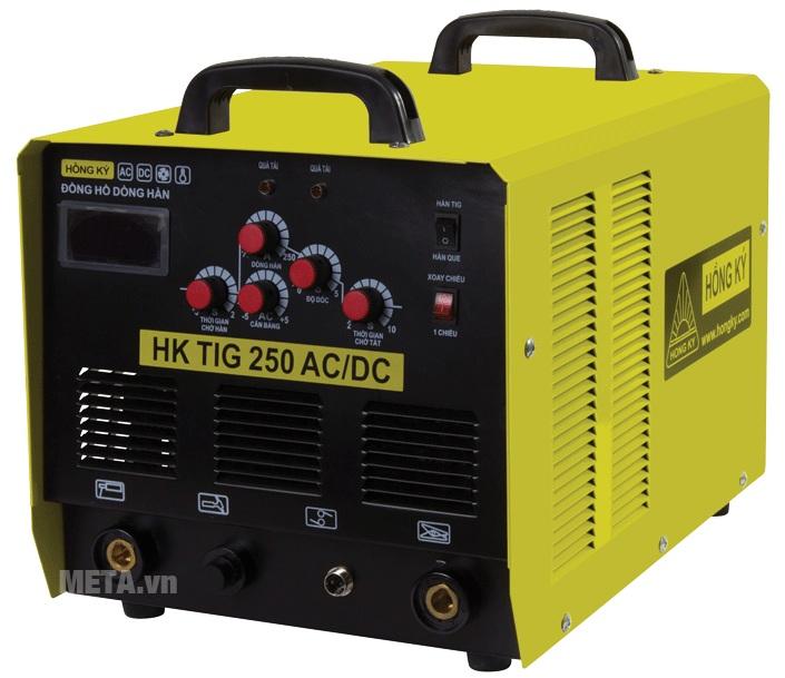 Máy hàn điện tử Hồng Ký HK TIG 250 AC/DC