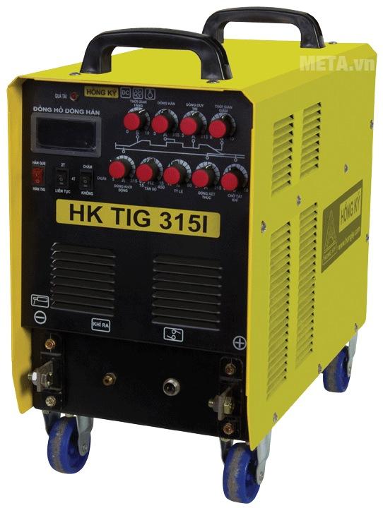 Máy hàn điện tử Hồng Ký HK TIG 315I