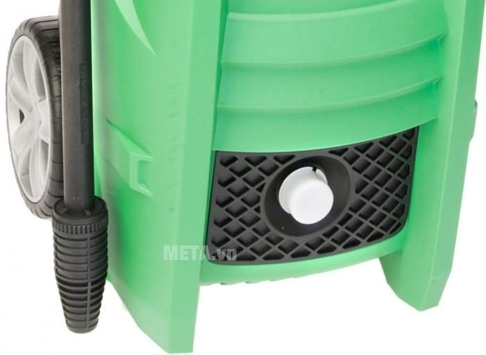 Đường nước ra của máy phun xịt áp lực 1600W Hitachi AW130