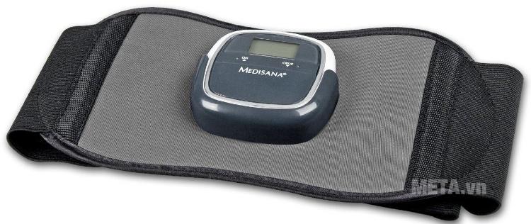 Đai tập cơ bụng giảm béo BOB phù hợp với những người có kich thước vòng bụng lớn.
