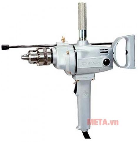 Máy khoan Hitachi PUPM3 cho khả năng khoan gỗ, khoan sắt vô cùng mạnh mẽ.