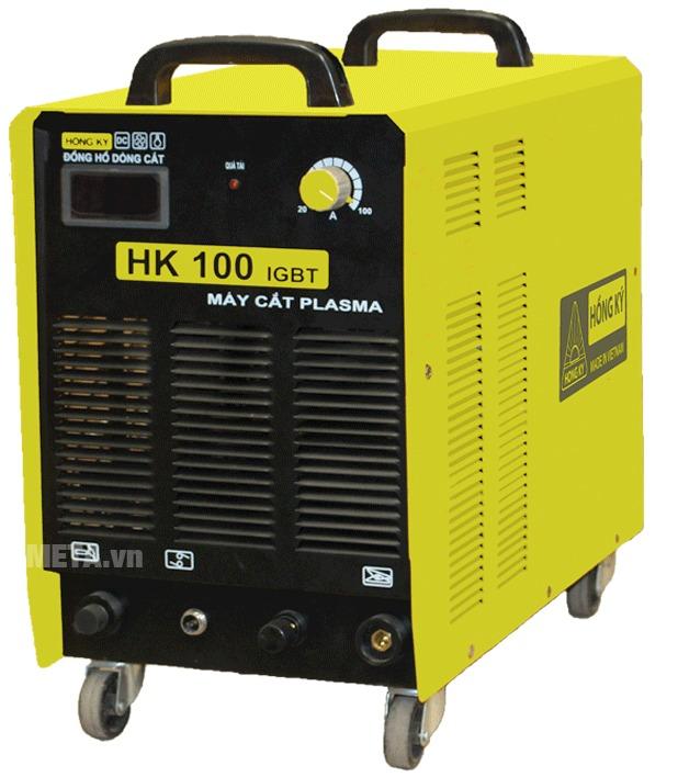 Máy cắt plasma Hồng Ký HK100 IGBT