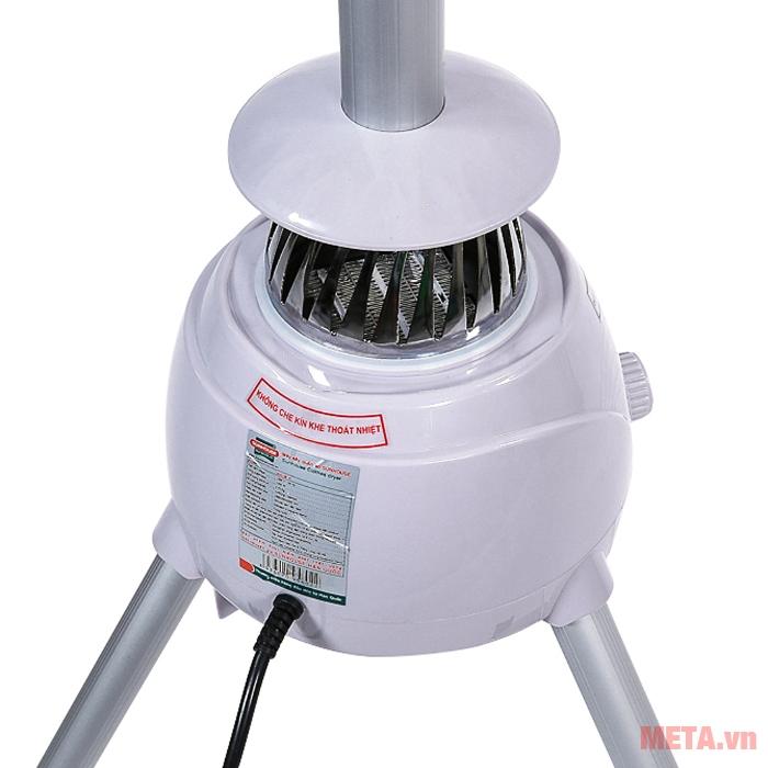 Bộ phận phát nhiệt của máy sấy quần áo Sunhouse SHD2610