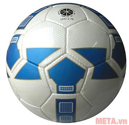Bóng đá số 4 Futsan tiêu chuẩn thi đấu Fus 2.76 có độ nảy tốt.
