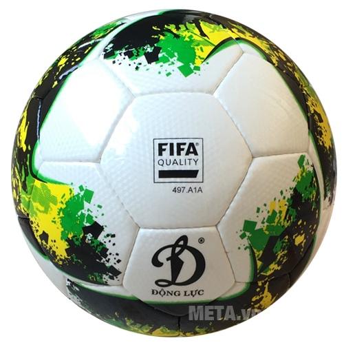 Bóng đá số 5 Fifa Quality UHV 2.05 Galaxy
