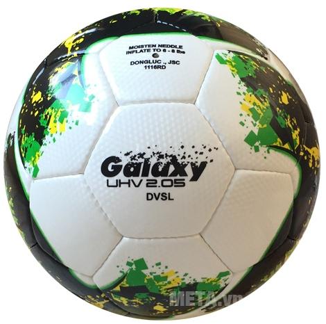 Bóng đá số 5 Fifa Quality UHV 2.05 Galaxy với độ nảy tốt.