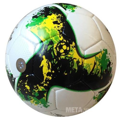 Bóng đá số 5 Fifa Quality UHV 2.05 Galaxy được phối màu hiện đại.