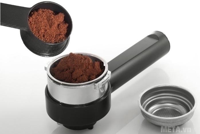 Tay cầm handle của máy pha cà phê Saeco Poemia Focus HD8423