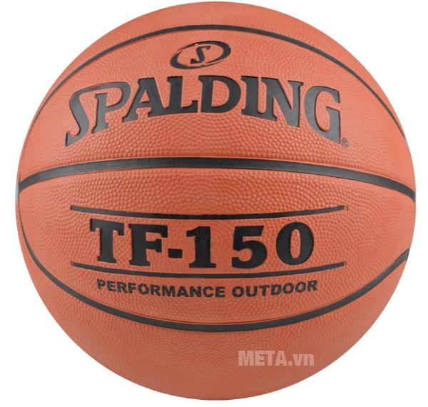 Quả bóng rổ Spalding TF-150 (73-95Z) số 6