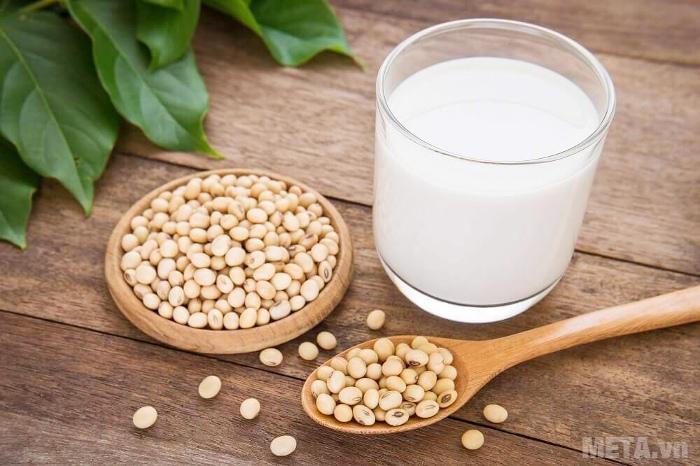 Tự tay làm ra những ly sữa đậu nành nguyên chất, thơm ngon với máy làm sữa đậu nành Supor DJ13B-W62VN.
