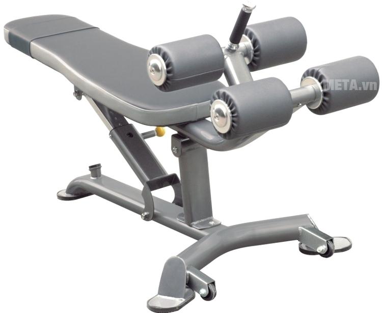Ghế tập bụng Impulse IT7013 hỗ trợ tập cơ bụng 6 múi, nhanh chóng lấy lại vóc dáng thon gọn.