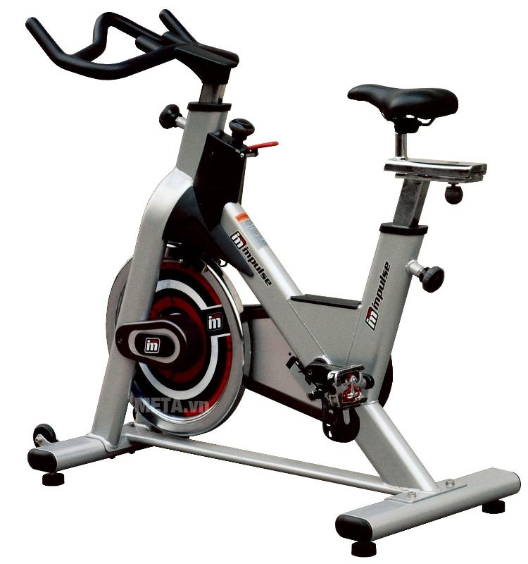 Xe đạp Impulse PS300 dùng cho phòng tập Gym