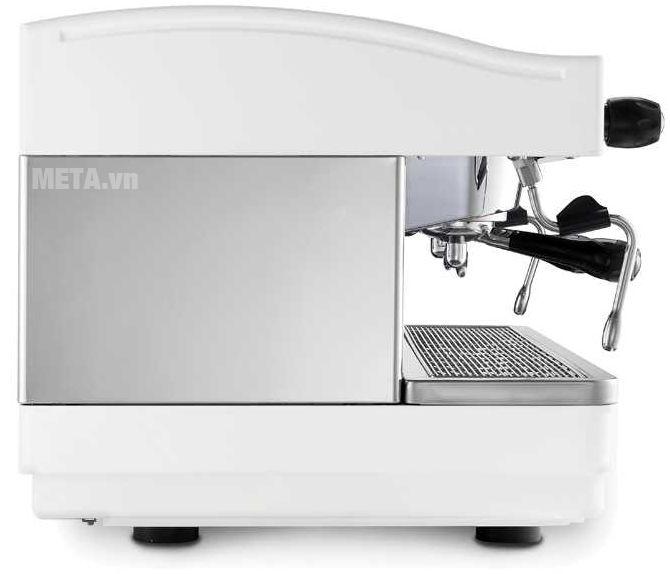 Máy pha cà phê Faema E98 Auto có chân đế chống trượt