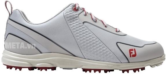 Giày golf nam FootJoy Superlites 98885 (W) kiểu dáng thể thao đầy ấn tượng