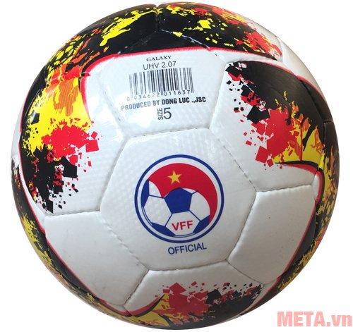 Bóng đá Fifa QUALITY PRO UHV 2.07 GALAXY dùng thi đấu