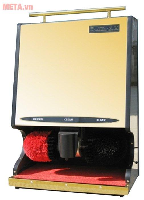 Máy đánh giầy Shiny SHN-G1 sử dụng điện áp 110V - 220V/240V