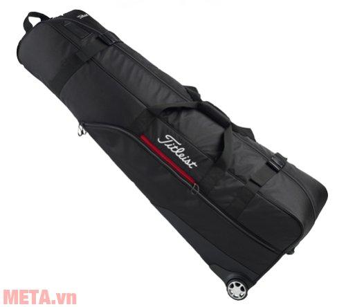 Túi golf Titleist ESSENTIALS TRAVEL COVER TA6ESTC-0 dùng khi đi máy bay