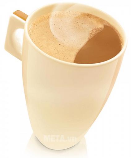 Viên nén cà phê vị cà phê sữa Nescafe Dolce Gusto ngọt đắng thơm ngào ngạt