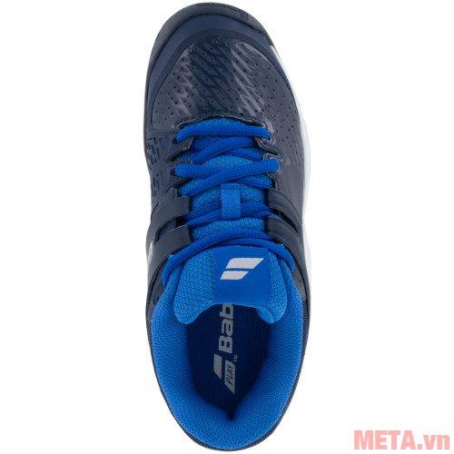 Giày tennis trẻ em Babolat Propulse All Court 33S17478-102 có đệm lót trong êm ái