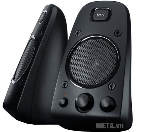2 Loa vệ tinh của dàn loa Speaker System Z623 - EU