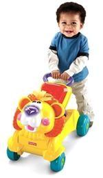 Lựa chọn đồ chơi cho trẻ từ 3 - 5 tuổi (Phần 2)
