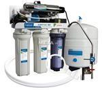 Nguyên nhân và cách khắc phục máy lọc nước lỗi bọt khí